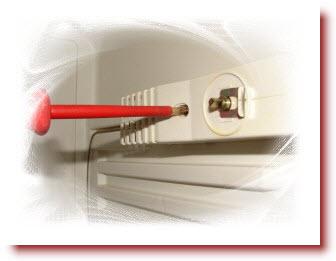 Aufbau Kühlschrank Thermostat : Kühlschrank thermostat ersatzteile reparatur